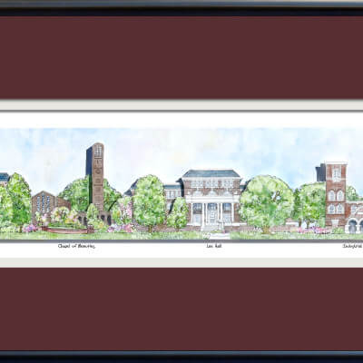MS State FRAME