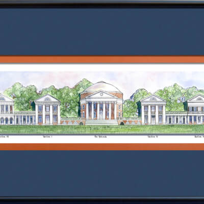 U of VA FRAME
